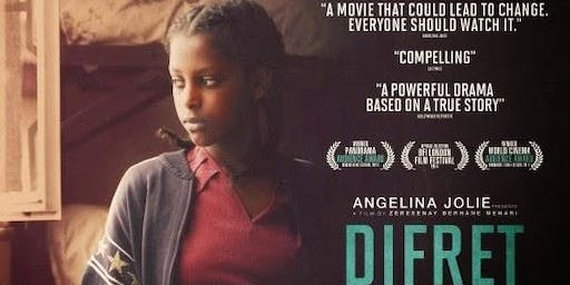 Difret Movie Screening- an event to benefit Aurora Sister Cities and Denver Sister Cities