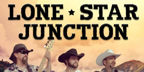 Boot Scootin' Country with Lone Star Junction tickets