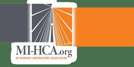 Build Your Business Q4 with the MI Hispanic Contractors Association