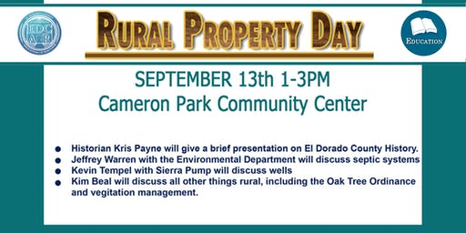 Rural Property Day