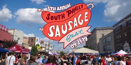 5th Annual South Philly SausageFest tickets
