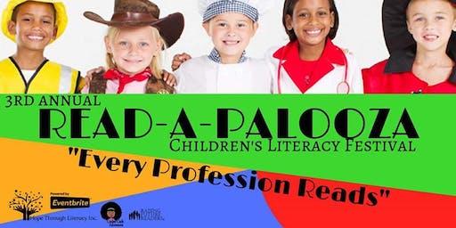 Read-A-Palooza Children's Literacy Festival