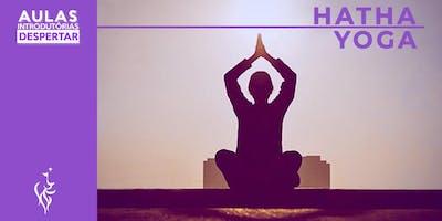 Aula Introdutória - Hatha Yoga
