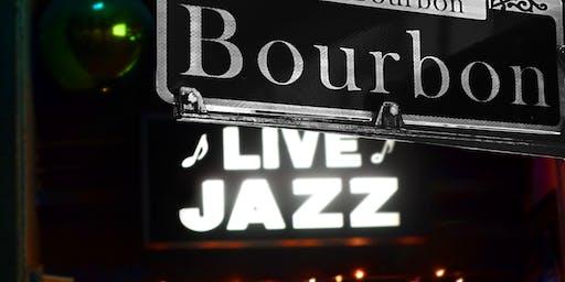 Bourbon Excursion & Sweet Sax Jazz Night