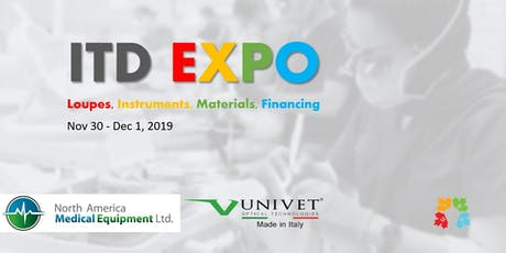 ITD EXPO tickets