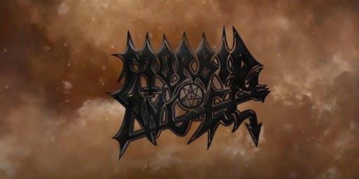 Morbid Angel w/ Watain and Incantation