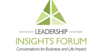 The Leadership Insights Forum™ - November 14th (Early Bird / Non-Profits)