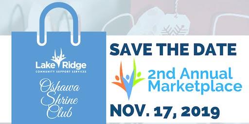 Lake Ridge 2nd Annual Marketplace