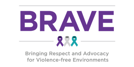 BRAVE Training: DV 101 and Safety Planning tickets