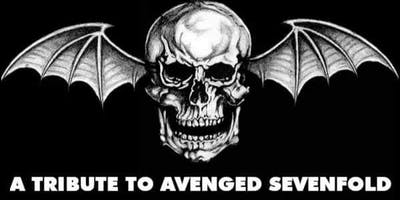 Avenged Sevenfold Tribute - Revenged Plus Guests