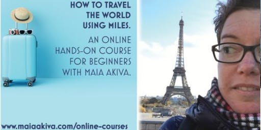 Snacks + Travel Tips with Maya