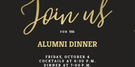 Annual Leadership Geauga Alumni Dinner and Meet the Class of 2020 (the 25th anniversary class)