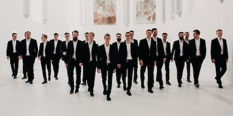 Sonat Vox Men's Choir - St George's Chapel, Windsor Castle tickets