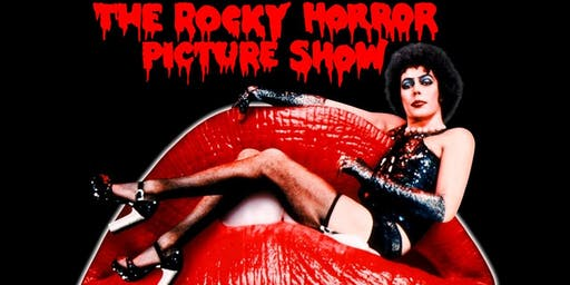 The Rocky Horror Picture Show SOLD OUT (Prop Bag Included-No outside props)