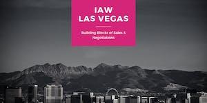 Building Blocks of Sales & Negotiations