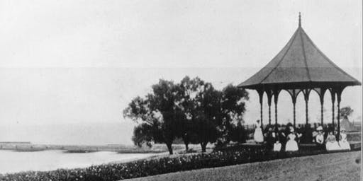 September Park Tour: Explore the History of Colonel Samuel Smith Park