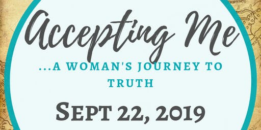 Accepting Me ... A Woman's Journey to Truth