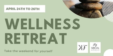 All Gender Wellness Retreat  tickets
