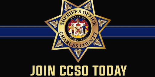 CCSO Recruiting Information Night