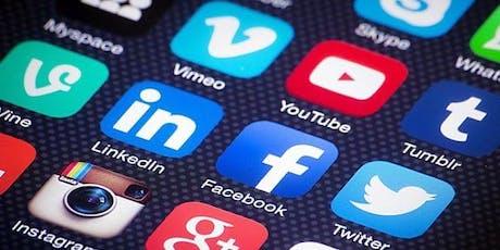 Societal Impact of Social Media tickets