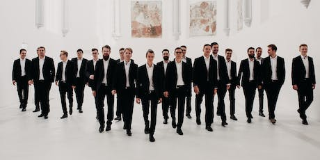 Sonat Vox Men's Choir - Carlisle Cathedral tickets