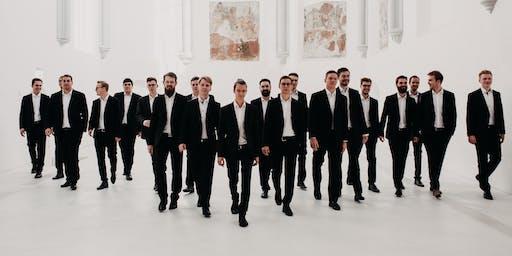 Sonat Vox Men's Choir - Carlisle Cathedral