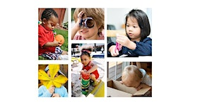 Make Way for Play! A workshop for early childhood...