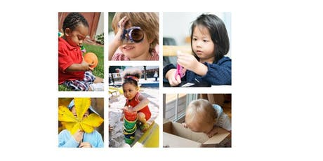 Make Way for Play! A workshop for early childhood teachers tickets