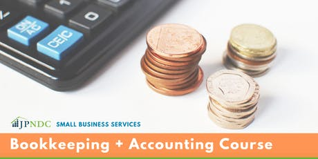 Accounting Course For Small Business tickets