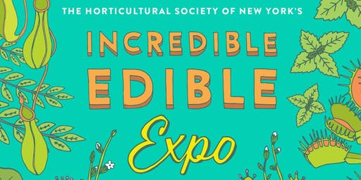 Incredible Edible Expo