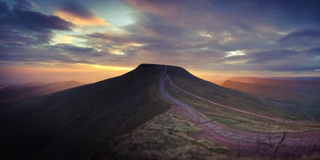 Pen y Fan Sunrise Walk Sunday 20th October tickets
