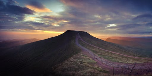 Pen y Fan Sunrise Walk Sunday 20th October