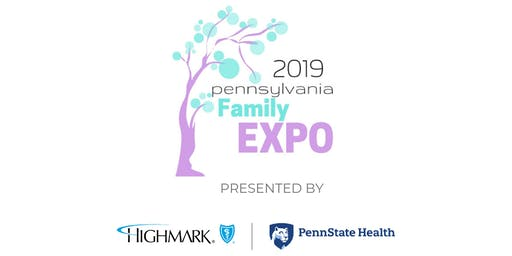2019 Pennsylvania Family EXPO