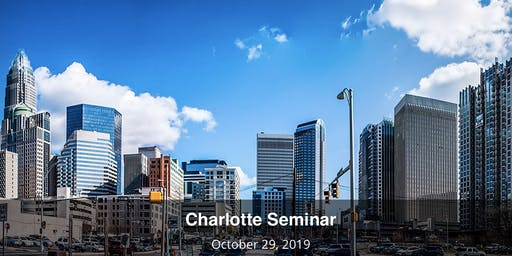 PENC Charlotte Seminar