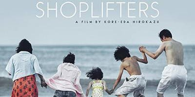 Movie Night: Shoplifter
