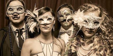 Masquerade Ball at the Drake 2019 tickets