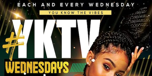 YKTV WEDNESDAYS