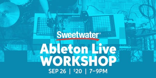 Ableton Live Workshop
