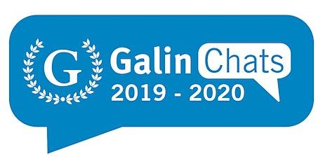 Galin Chats 2019-2020 tickets