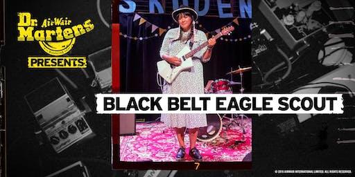 Dr. Martens Presents: Black Belt Eagle Scout