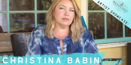First Friday with Christina Babin