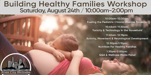 Next Gen: Building Healthy Families