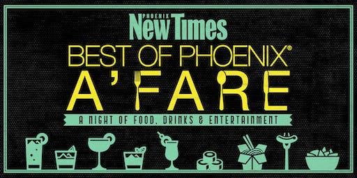 Best of Phoenix A'fare