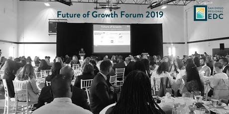 Future of Growth Forum 2019 tickets