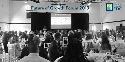 Future of Growth Forum 2019