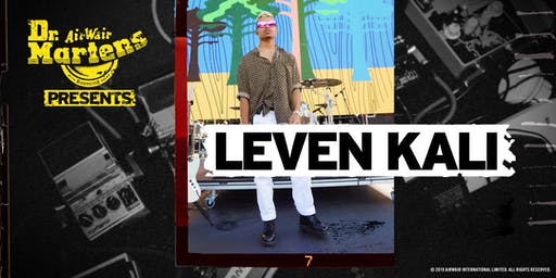 Dr. Martens Presents: Leven Kali