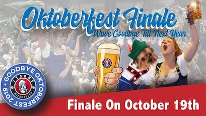 Oktoberfest Finale tickets