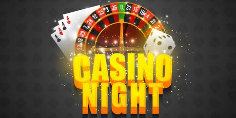 Joseph's Coat Casino Night! tickets