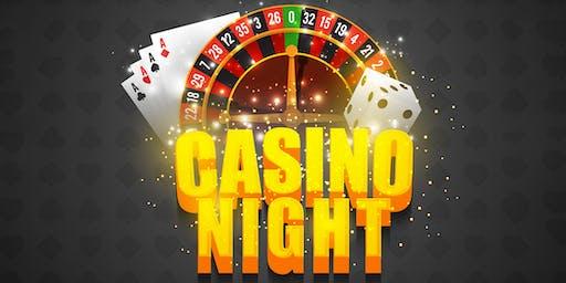 Joseph's Coat Casino Night!