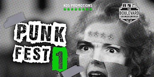 PunkFest 1